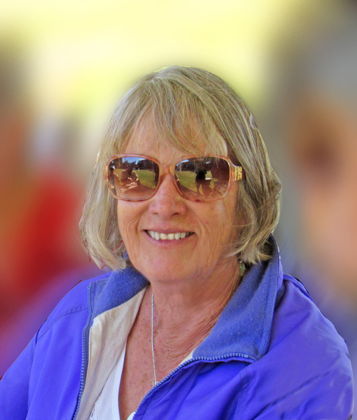 Barbara Carver, Membership Chair
