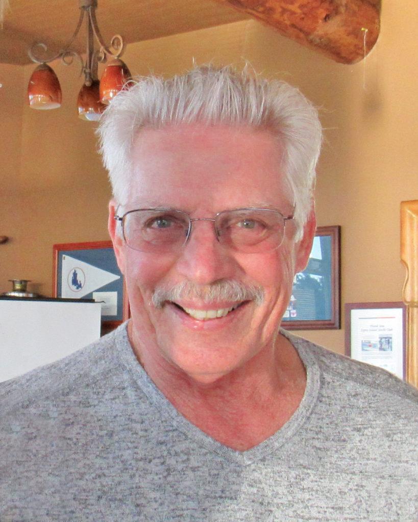 Dave Welker, Reciprocals Chair