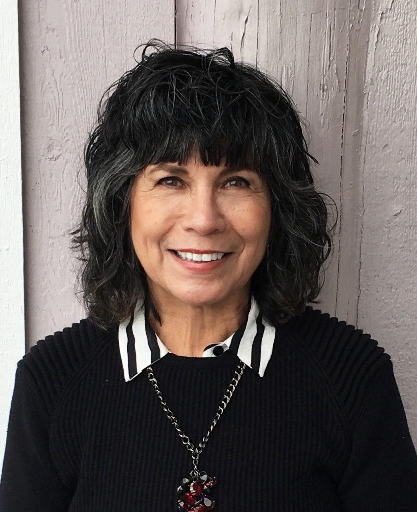 Judy Welker, Webwench